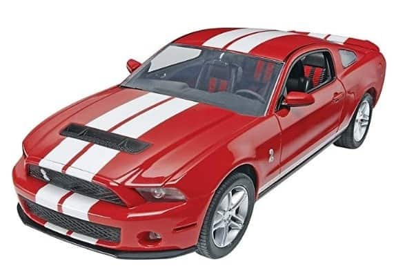 Best Ford Diecast Model Cars