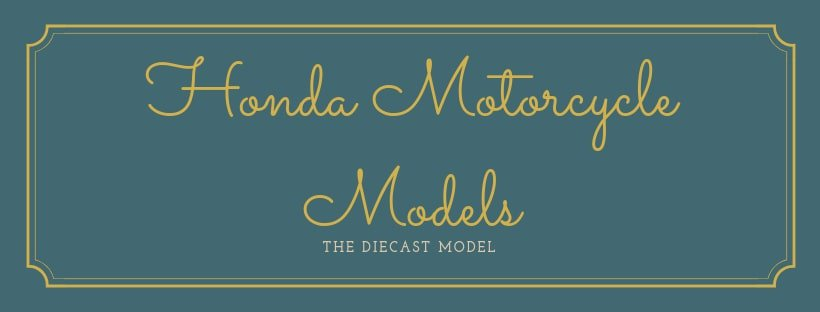 Honda Motorcycle Models