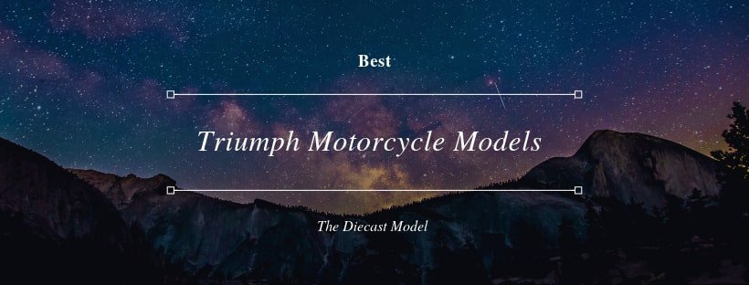 Triumph Motorcycle Models