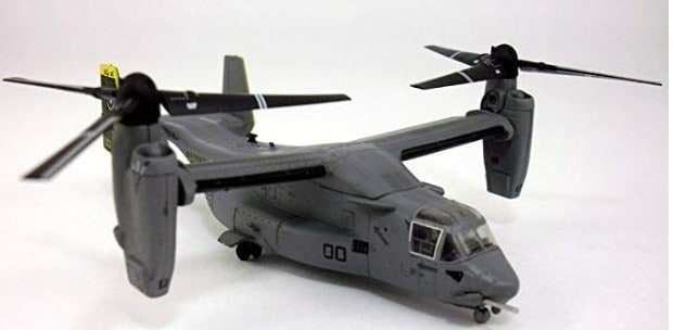 Osprey Diecast Model