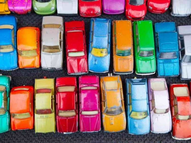 Matchbox Cars: Are They Still Being Made?