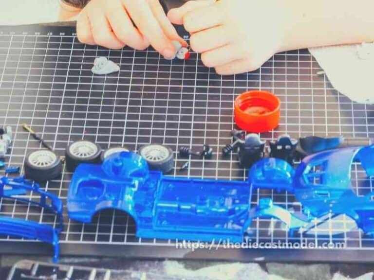 Building Model Cars: Is it a Good Hobby?