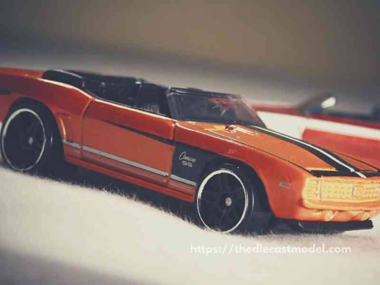 Why are Diecast Expensive: What You Need To Know