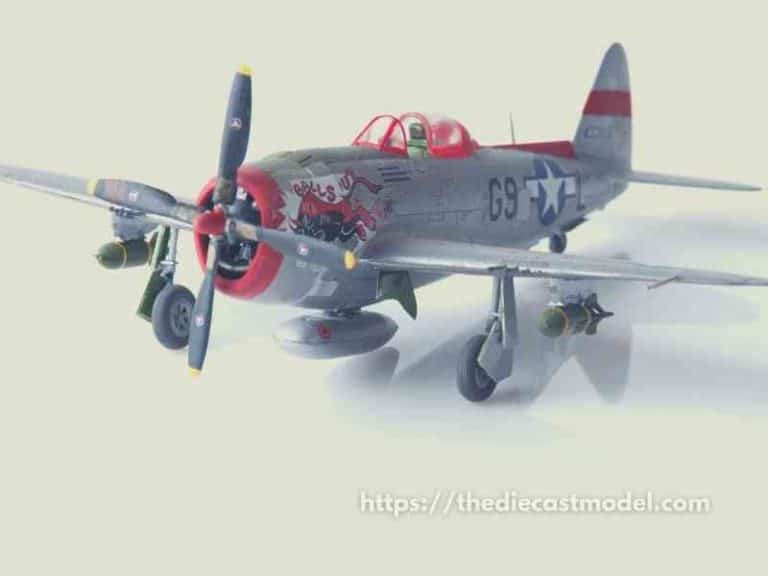 Airfix vs Revell: Which Is Better | Complete Analysis