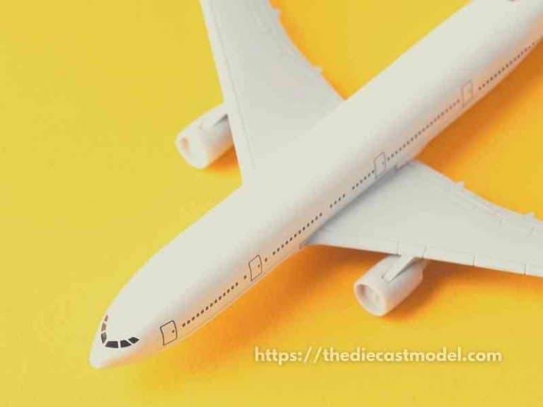 Model Planes: Why Are They Expensive