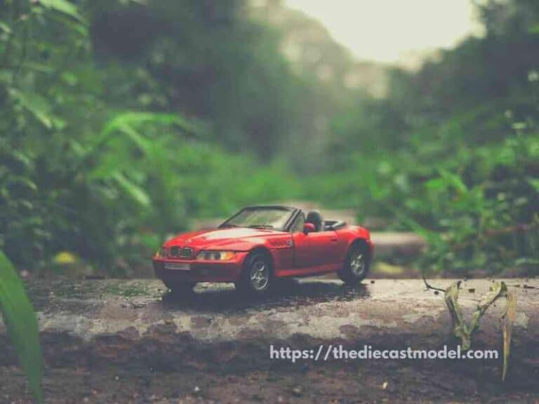 Diecast Cars: Are they Worth Anything?