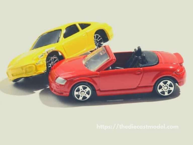 How Do You Open a Hot Wheels Car?   A Step by Step guide with Bonus Tips