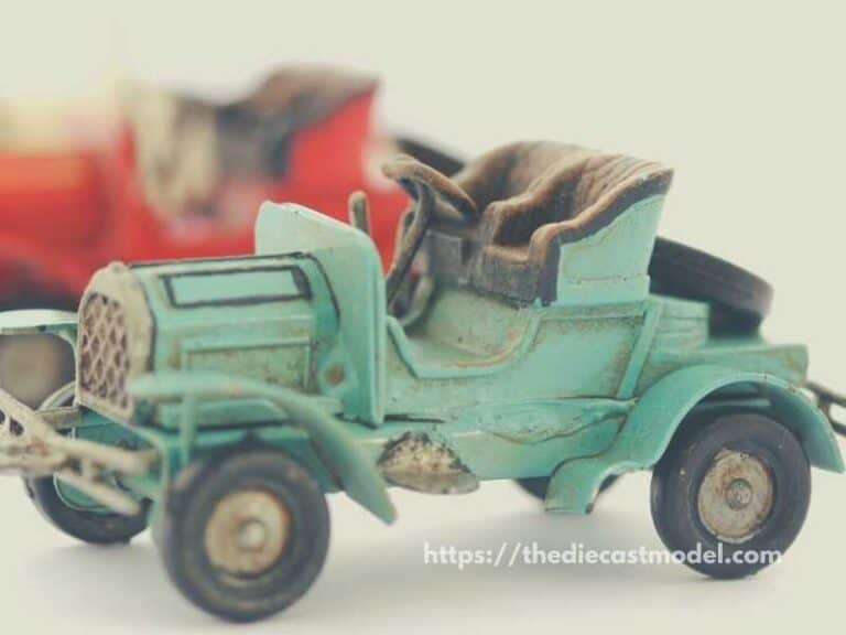 Lledo model cars: Are They Worth It? | A Glimpse of Lledo's History