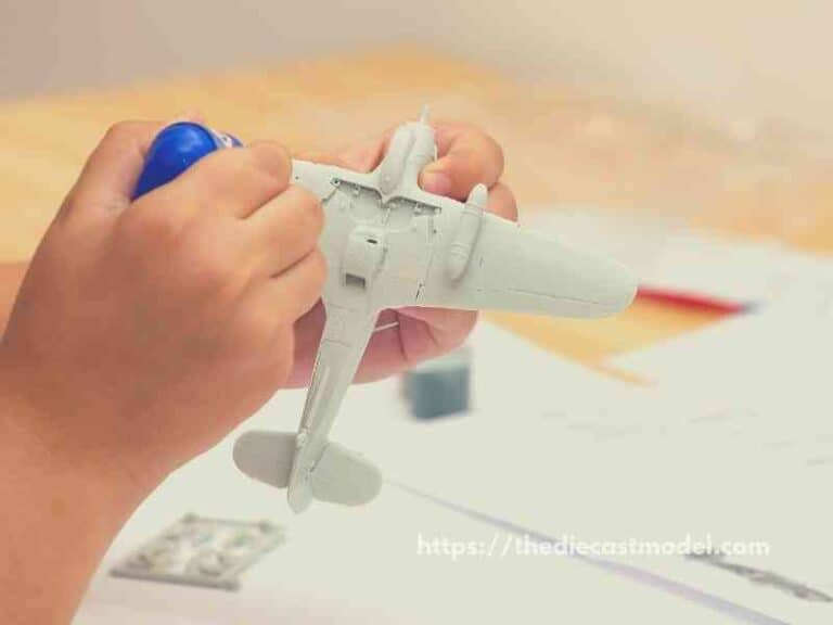 Revell Model Building 101: What you Need to Know