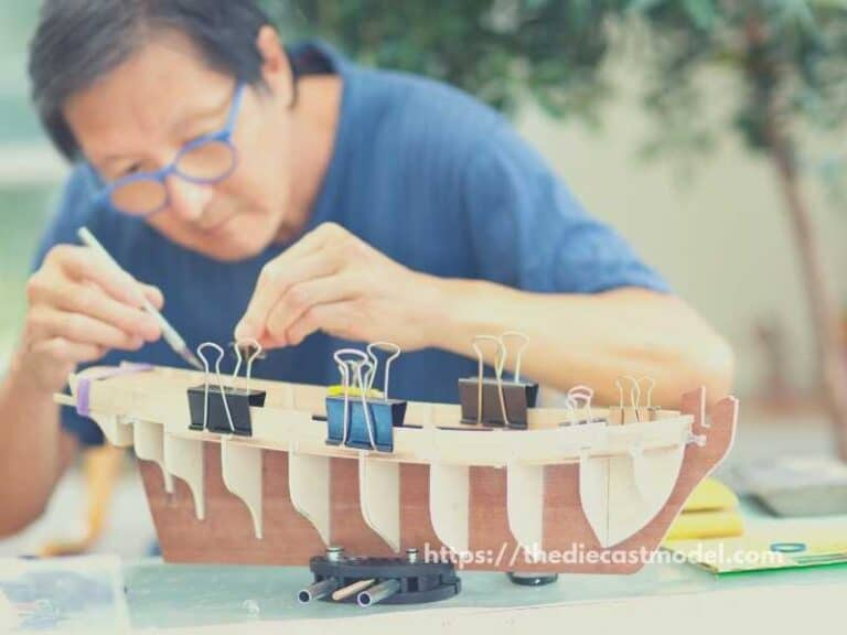 Building Models: Are they Good for you?